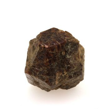 Grenat Catalan Grossulaire-Andradite. 47.7 cts.