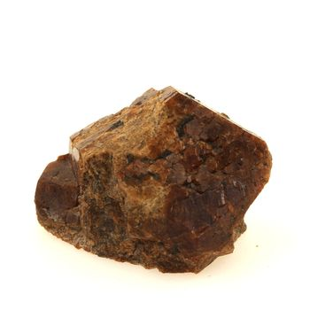 Grenat Catalan Grossulaire-Andradite. 64.8 cts.