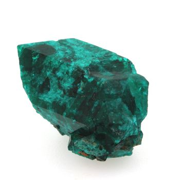 Dioptase.18.4 cts.