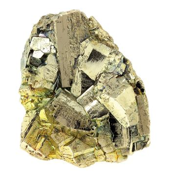Pyrite. 2140.1 cts.