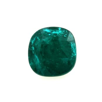 Dioptase.  	0.32 cts.