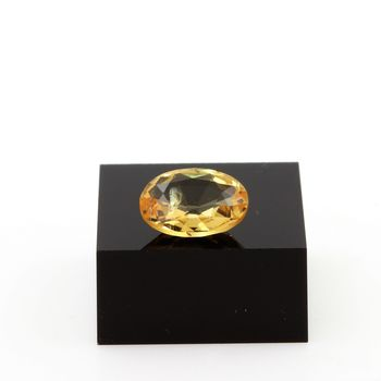 Topaze Imperiale. 2.53 cts.