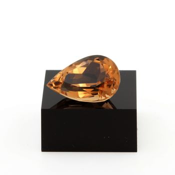 Topaze Imperiale. 7.74 cts.