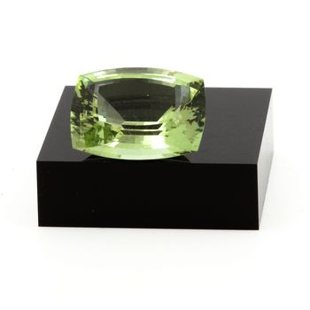 Béryl vert. 14.00 cts.