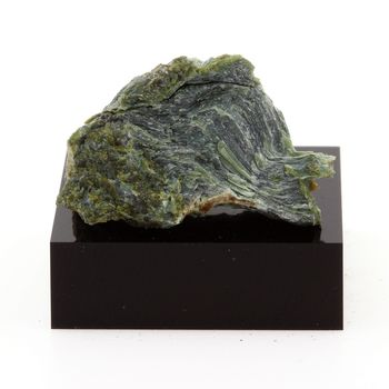Folded Schist. 38.8 cts.