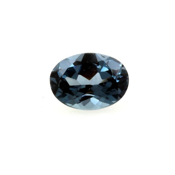 Spinelle bleu. 0.30 ct.