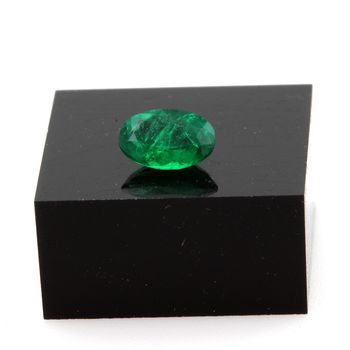 Emeraude. 0.62 ct.