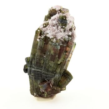 Tourmaline Elbaite. 66.35 ct.