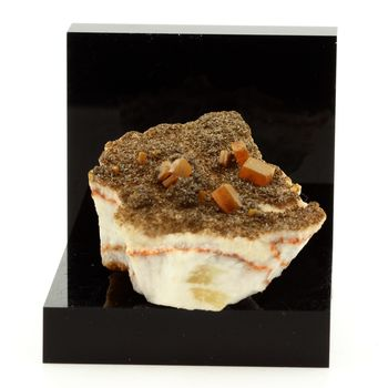 Wulfenite. 303.1 ct.