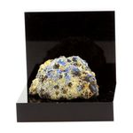 Chessylite ( Azurite ). 182.6 ct.