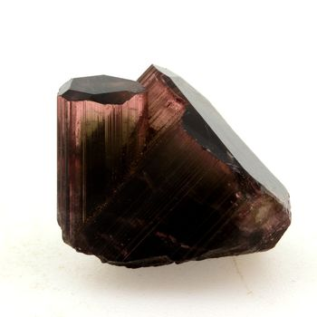 Tourmaline Polychrome. 13.61 ct.