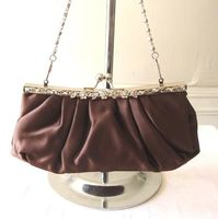 Evening bag - 3 colours