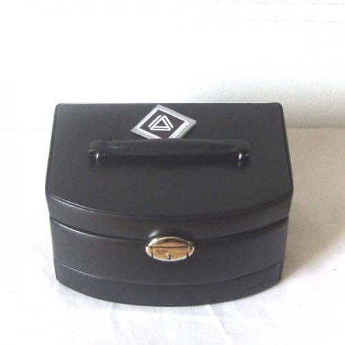 Jewel box black middle size