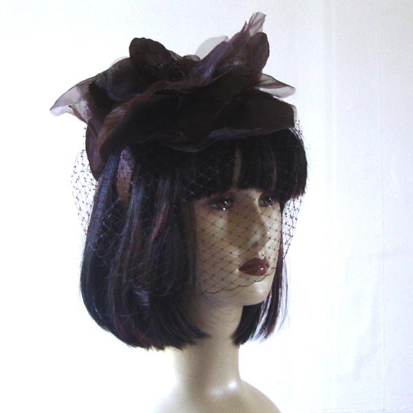 Hair accessory for a wedding or special occasion like formal gala evenings