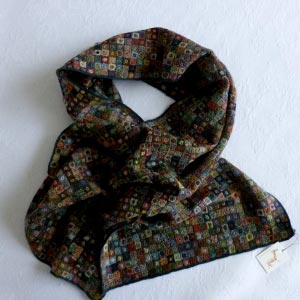 Scarf from the collection Sophie Digard