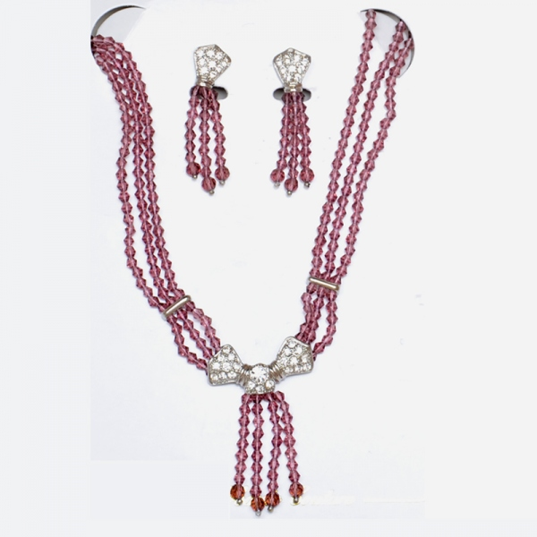 Choice of jewelery sets n°2