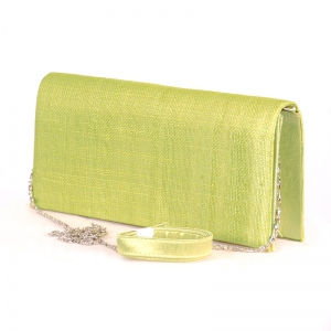 Wedding sinamay handbag - 4 colours