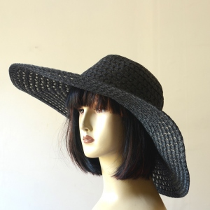 Hat for beach or special occasions