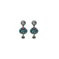 Ayala Bar earrings for pierced ears