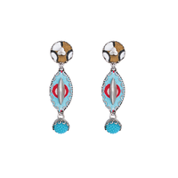 Ayala Bar - Lovely earrings, pendants for pierced ears