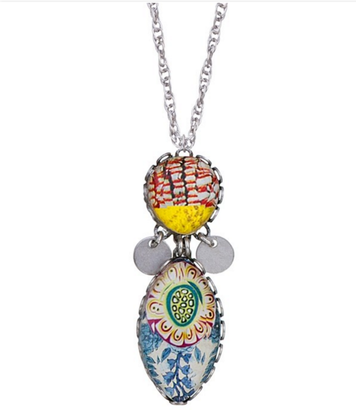Necklace, pendant Ayala Bar - a unique piece of jewelry