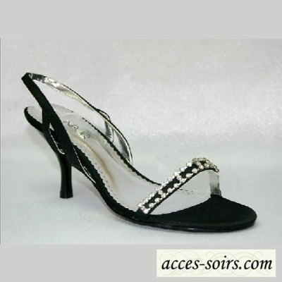last size 37 only! The heels are not too high and not too low : great comfort