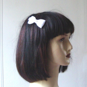 Hair pin - bow fly - 10 colours