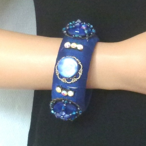 Baroque bracelet - 4 colours