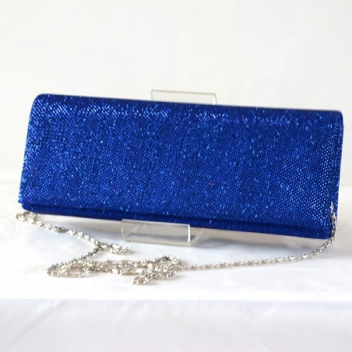 Brilliant evening bag