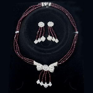 Choice of jewelery sets n°1