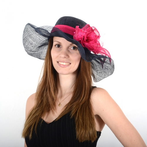 Clever : 2 in 1 : hat and headband