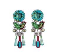 "Ayala Bar earrings, ear pendants - ""Cornelia Penny"""