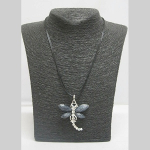 Dragonfly necklace cord Pack of 12