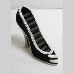 Shoe to sell the rings
