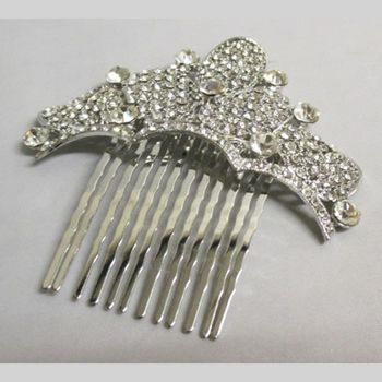 Comb hair decoration