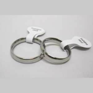 Stainless steel jewelry fathers