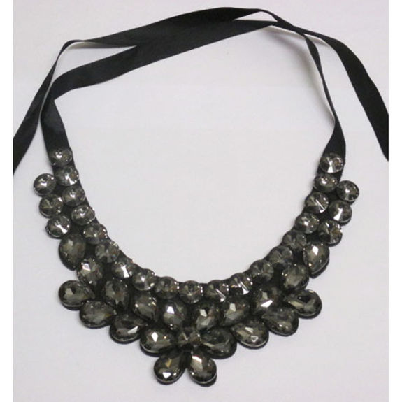 purchase necklace plastron