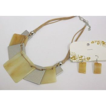 resin jewelry fashion accessory