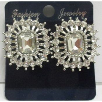 clamp earring offer