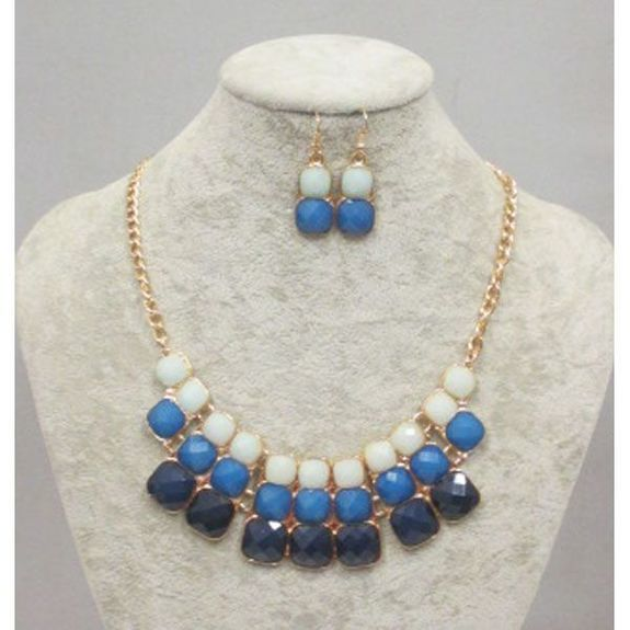 offer costume jewelery to your customers