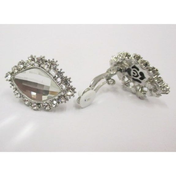 with or without piercing jewelry earrings