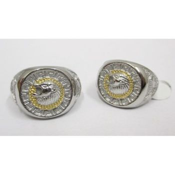 rapper wolf ring
