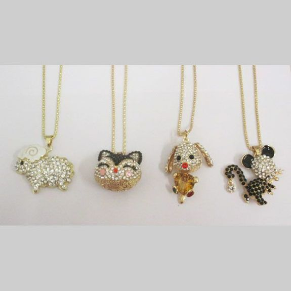 lot necklace 1st price