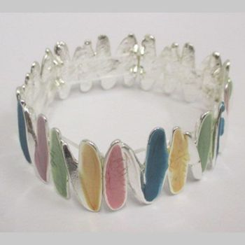email bracelet row stick of all colors