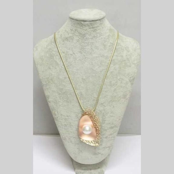 morning dew pearl necklace jewelry