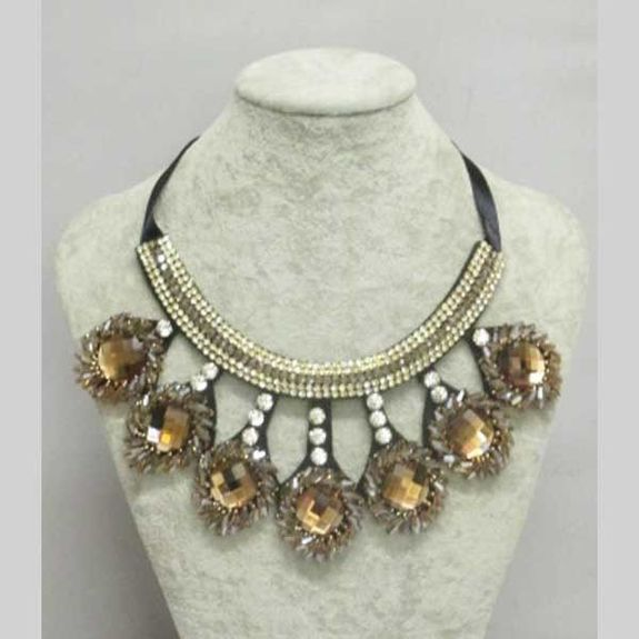 costume jewelry for carnival Guadeloupe