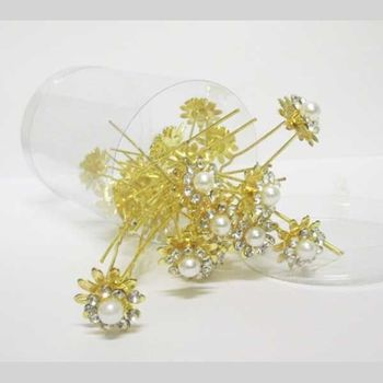 pin hair beads for shop dress wedding