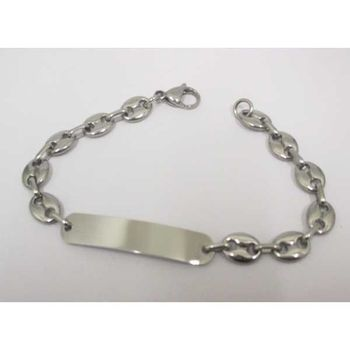customizable man bracelet