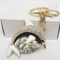 golden dolphin jewelry