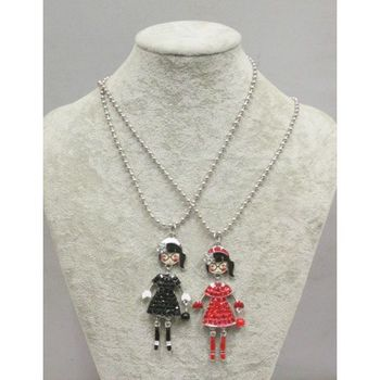 Pendant necklace wholesale